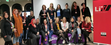 Ladies in Tech Meetup Vol. 3