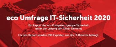 IT-Sicherheitsstudie 2020