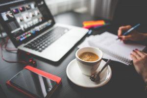 In 5 Schritten zum virtuellen Arbeiten 1