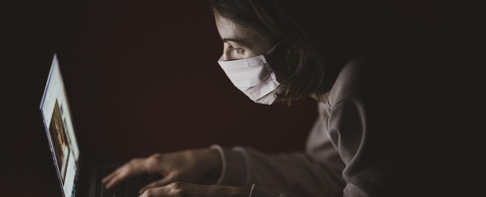 Human Factor: Phishing-Schutz statt Corona-Panik