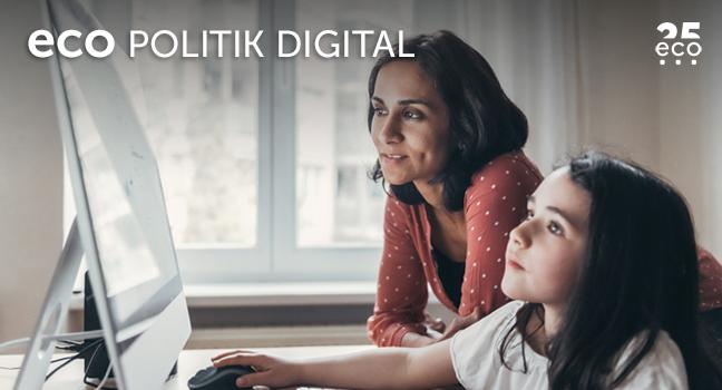 """eco zu Schulöffnungen: """"Kein Rückfall im Ausbau digitaler Bildungsangebote"""""""