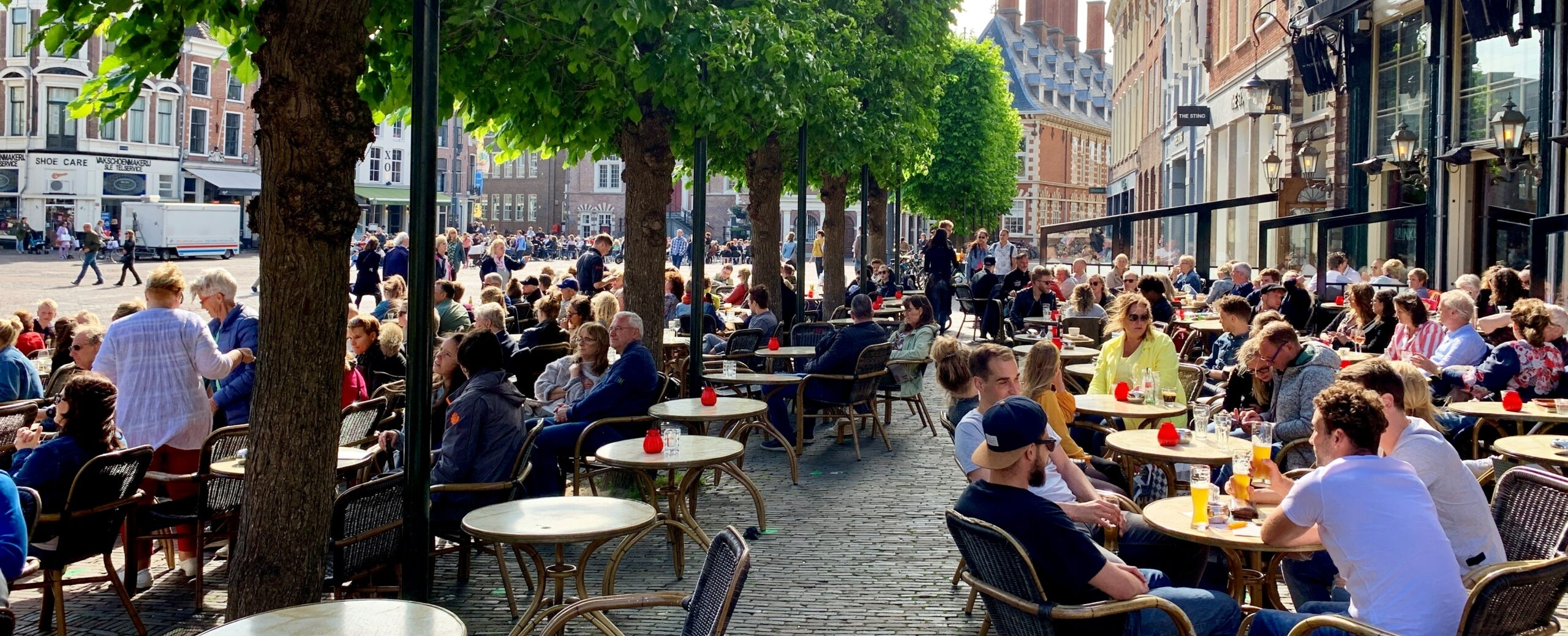Wird Europas digitaler Binnenmarkt nur ein Franchise sein? 1