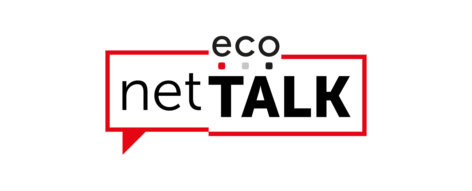 Livestream-Format eco netTALK