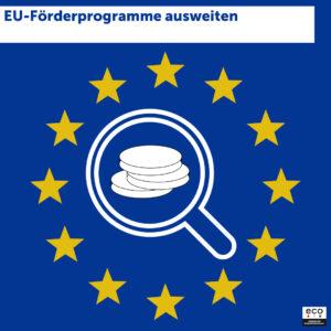 Die Zeit der Kleinstaaterei ist vorbei – Deutschland muss Europa im Rahmen seiner EU-Ratspräsidentschaft digital stärken! 2