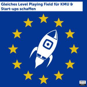 Die Zeit der Kleinstaaterei ist vorbei – Deutschland muss Europa im Rahmen seiner EU-Ratspräsidentschaft digital stärken! 3