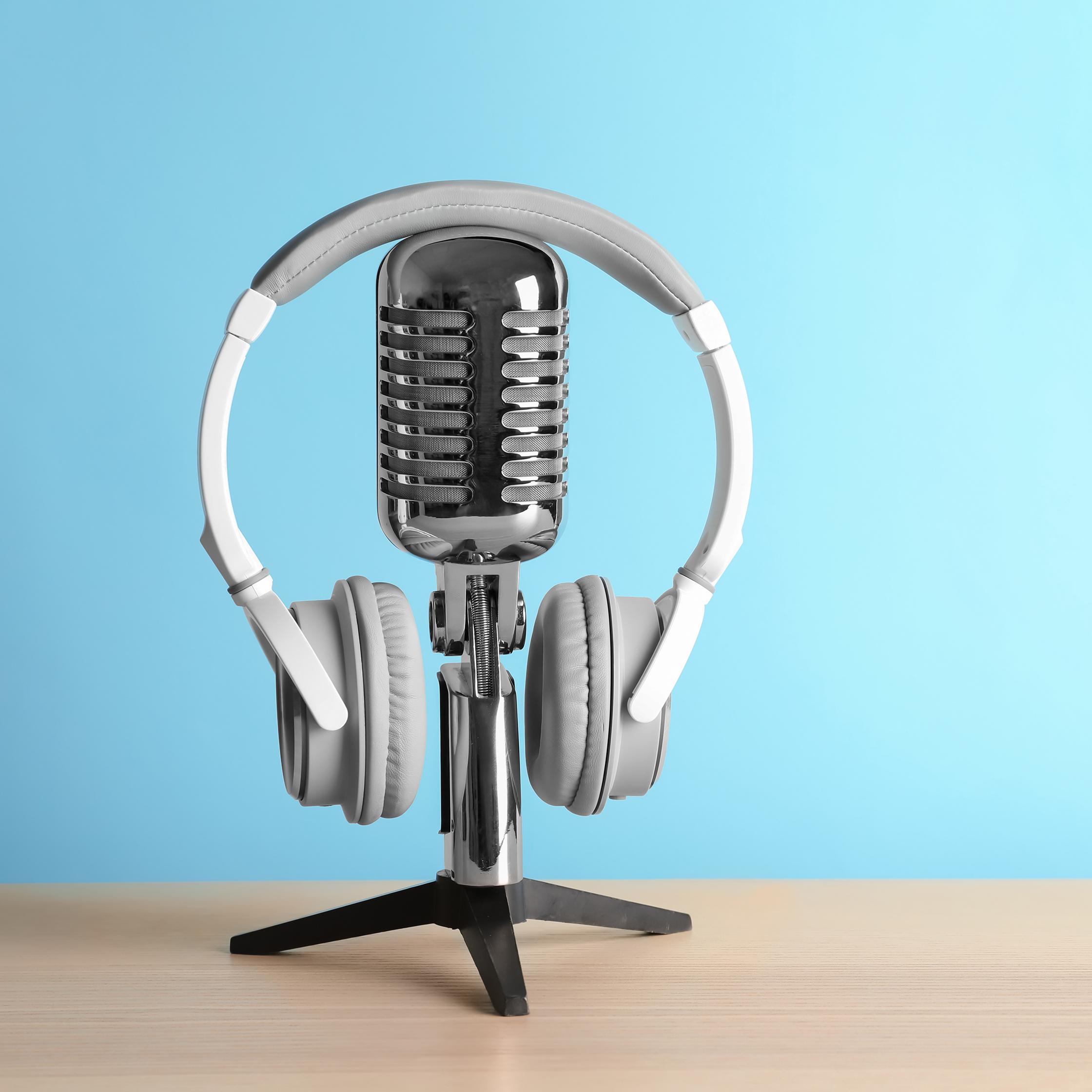 Das Ohr am Netz Der neue Podcast 1