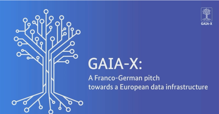 GAIA-X: Ministerial talk and GAIA-X virtual expert forum