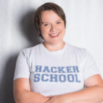 Dr. Julia Freudenberg, CEO Hacker School
