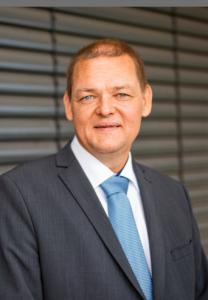 5 Fragen an Rudolf Preuß, Arendar IT-Security GmbH