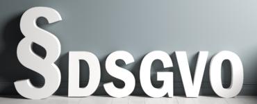 """DSGVO und Mittelstand: """"Unsicherheit bremst Innovation"""" 1"""