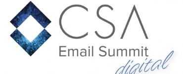 CSA lädt ein zum Digital Email Summit 2021