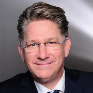 Jens Wardenbach, Marketing Director bei gridscale