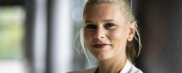 Im Gespräch mit Nina Gohlke, Government Affairs and Public Policy Analyst, Salesforce