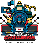 Reply Cyber Security Challenge 2020 5