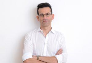 """Drei Fragen an Manuel Bach, Leiter des Referats """"Cyber-Sicherheit für Kleine und Mittlere Unternehmen (KMU)"""" im BSI (Bundesamt für Sicherheit in der Informationstechnik)"""