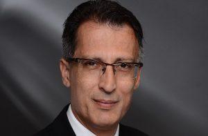 5 Fragen an Dr.-Ing. Cesim Demir, CTO Manufacturer and Automotive Solutions bei Huawei