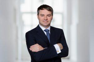 Im Gespräch mit Dr. Markus Dirr, Chief Digital Officer, Messe München