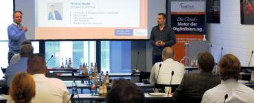 """Startschuss für EuroCloud Native: """"Eine Plattform für alle Public Clouds"""""""