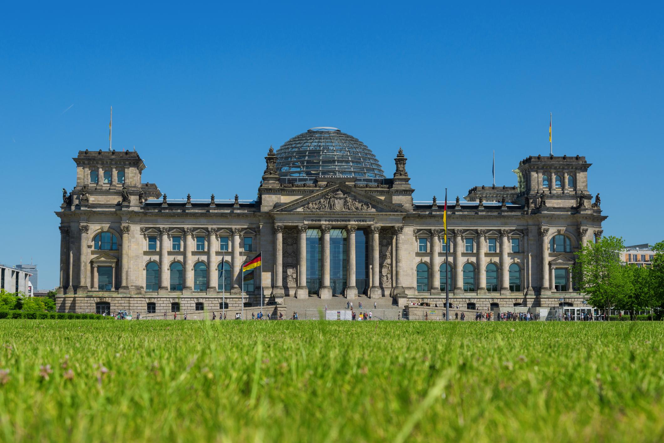 Livestream: Öffentliche Anhörung zu GAIA-X im Bundestag