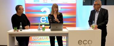 Nachbericht eco Web Talk: Zukunft der Mobilität