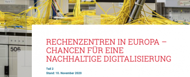 Green-IT 2030: Jetzt kostenlos die neue Studie der eco Allianz bestellen 1