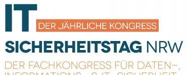 IT-Sicherheitstag NRW 2020
