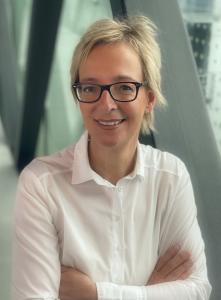 Im Gespräch mit Christine Regitz, Vice President | Head of Women in Tech@SAP Member of the Supervisory Board