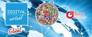 Global DIGITAL FUTUREcongress virtual