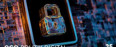 Neue IT-Gesetzgebung der Bundesregierung schwächt Vertrauenswürdigkeit digitaler Kommunikation
