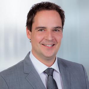 Heiko Henkes, Director und Principal Analyst bei ISG