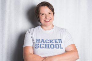 Im Gespräch mit Dr. Julia Freudenberg, CEO Hacker School