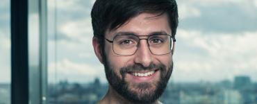 5 Fragen an Andreas Hübner, Alexander Thamm GmbH