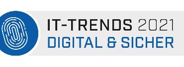 IT-Trends DIGITAL & SICHER: Mit Digitalisierung gegen Pflegenotstand