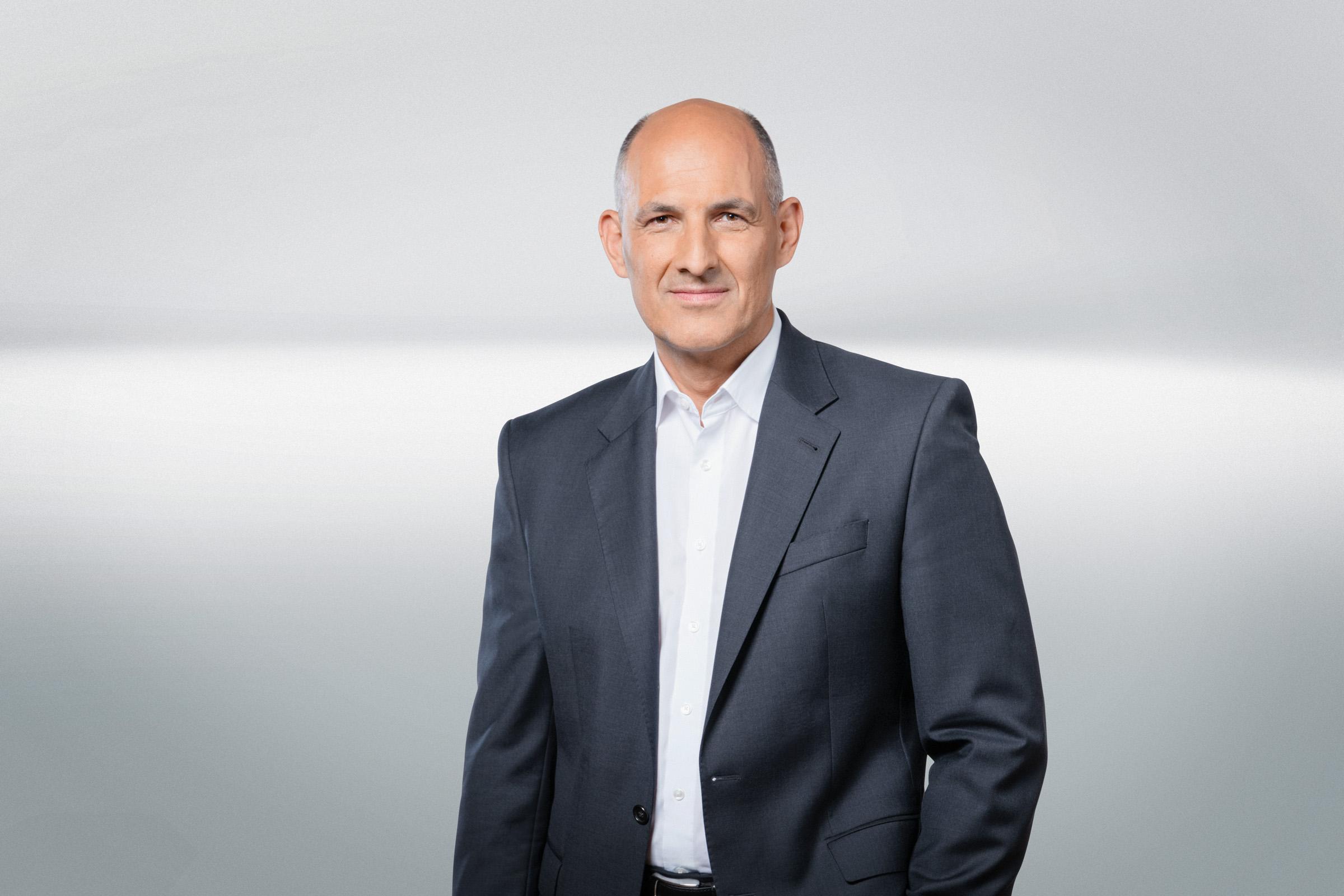 Bernd Krakau, Vorstand bei EuroCloud Deutschland