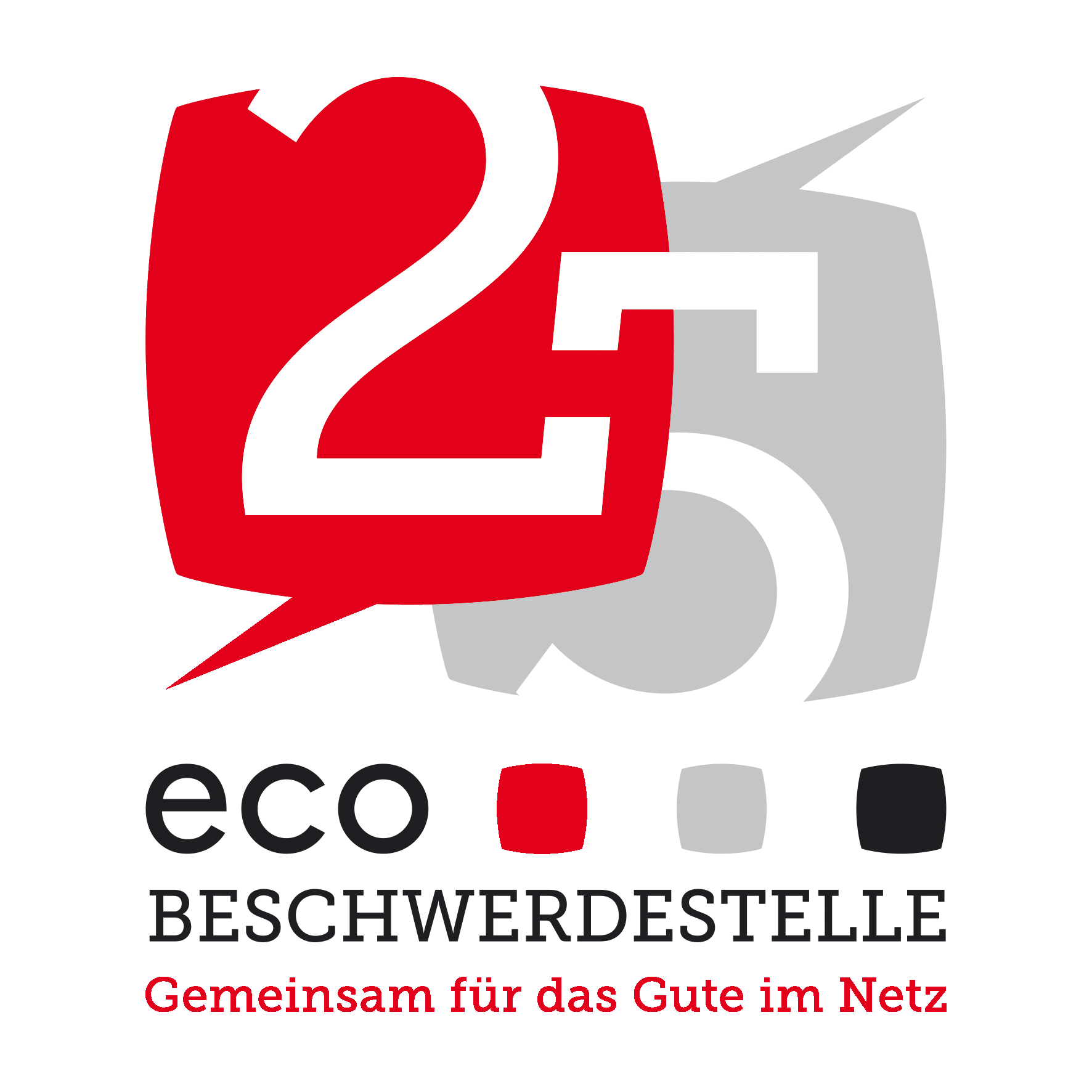 25 Jahre eco Beschwerdestelle 6