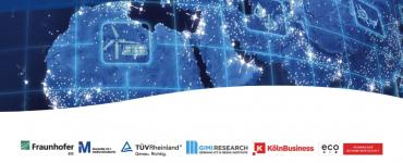 Studie: 100 Top-Entscheider attestieren Köln hohe digitale Resilienz