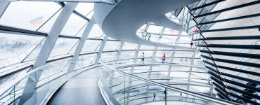 Digitalpolitik 2021 Bundestag