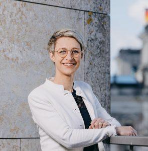 Nadine Schön © Tobias Koch