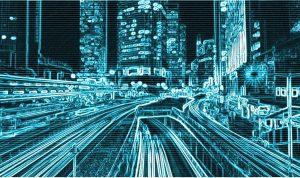 Daten als Schlüssel zur vernetzten Mobilität 1