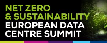 Net Zero & Sustainability European Data Centre Summit