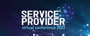 Service Provider virtual conference 2021