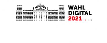 eco Wahl/Digital Webseite