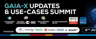 GAIA-X Summit Round 2: Use case update