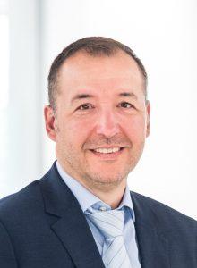 Michel Arres: Die Zukunft der Rechenzentren wird hybrid sein