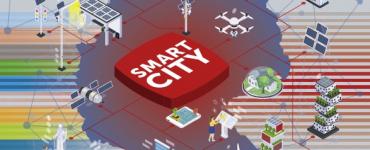 Boom-Markt Smart City: Neue eco Studie prognostiziert über 17 Prozent jährliches Wachstum