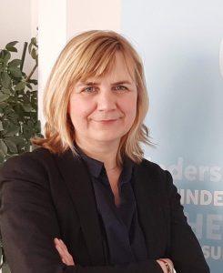 Anke Meinders