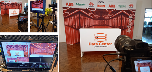 Data Center Expert Summit 2021 29