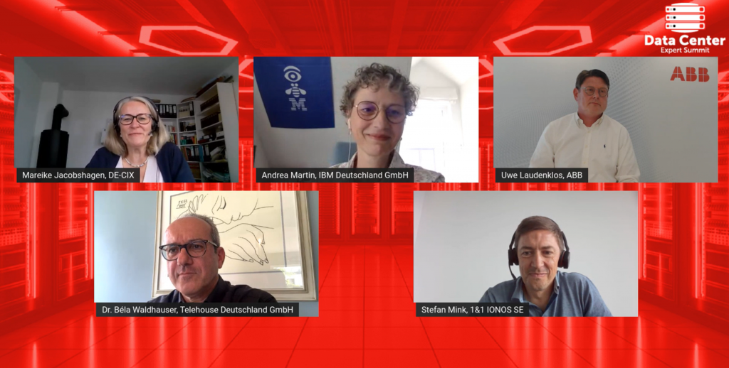 Digital Leader Panel