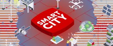 """Online-Pressekonferenz - Vorstellung der Studienergebnisse """"Der Smart-City-Markt in Deutschland, 2021-2026"""" 1"""