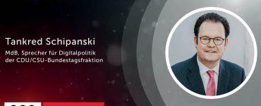 Tankred Schipanski im Podcast